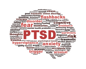 Heed these warning signs that your teen may have PTSD (photo credit: BigStockPhoto.com)