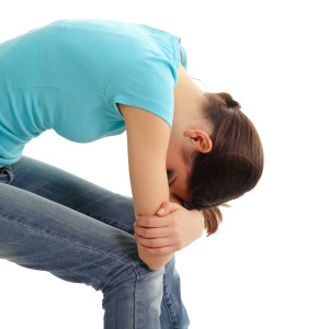 Do you know how eating disorders and anxiety disorders can go hand in hand? (photo credit: BigStockPhoto.com)