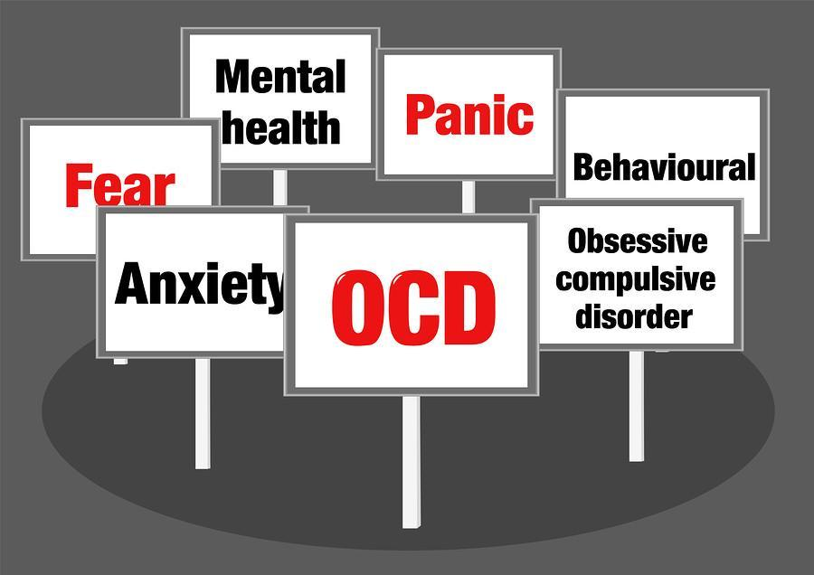 the characteristics and treatment of obsessive compulsive disorder a mental disorder People with obsessive compulsive disorder (ocd) experience unwanted and intrusive obsessions and/or compulsions  symptoms may develop due to genetics, personality, as well as stressful life events  treatment for ocd  there are effective treatments available for ocd for most, psychological treatments are effective family involvement.