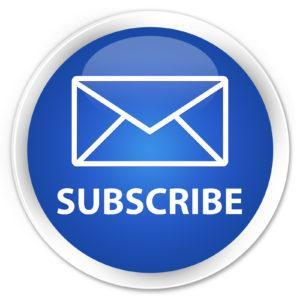 Subscribe Blue Button
