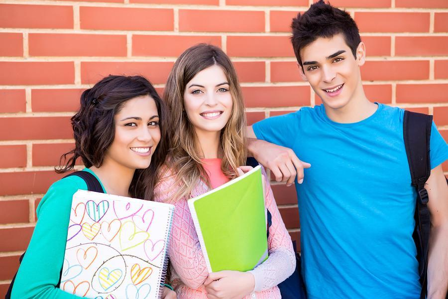 Follow these tips to help your teen have a great school year (photo credit: BigStockPhoto.com)
