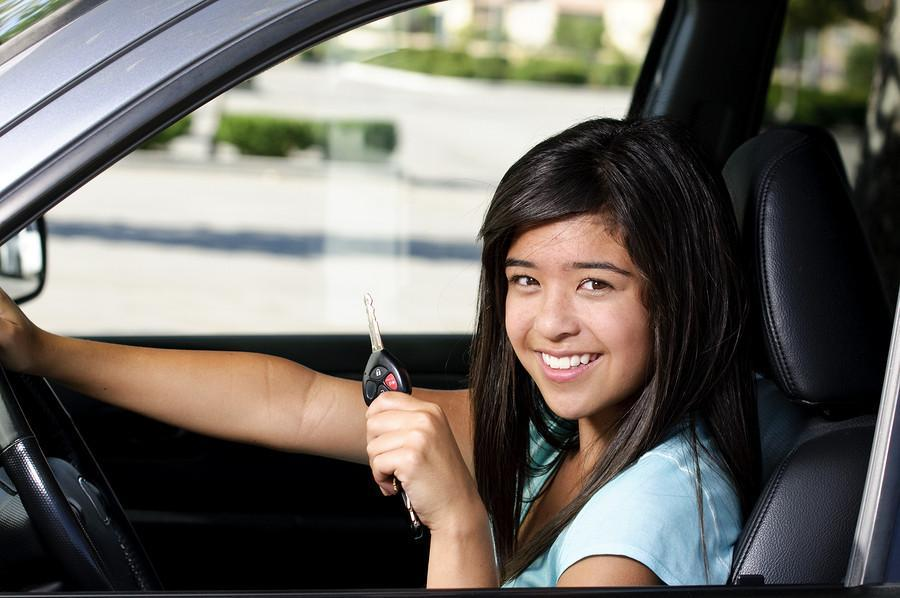 Easy With Teen Safe Driver 67