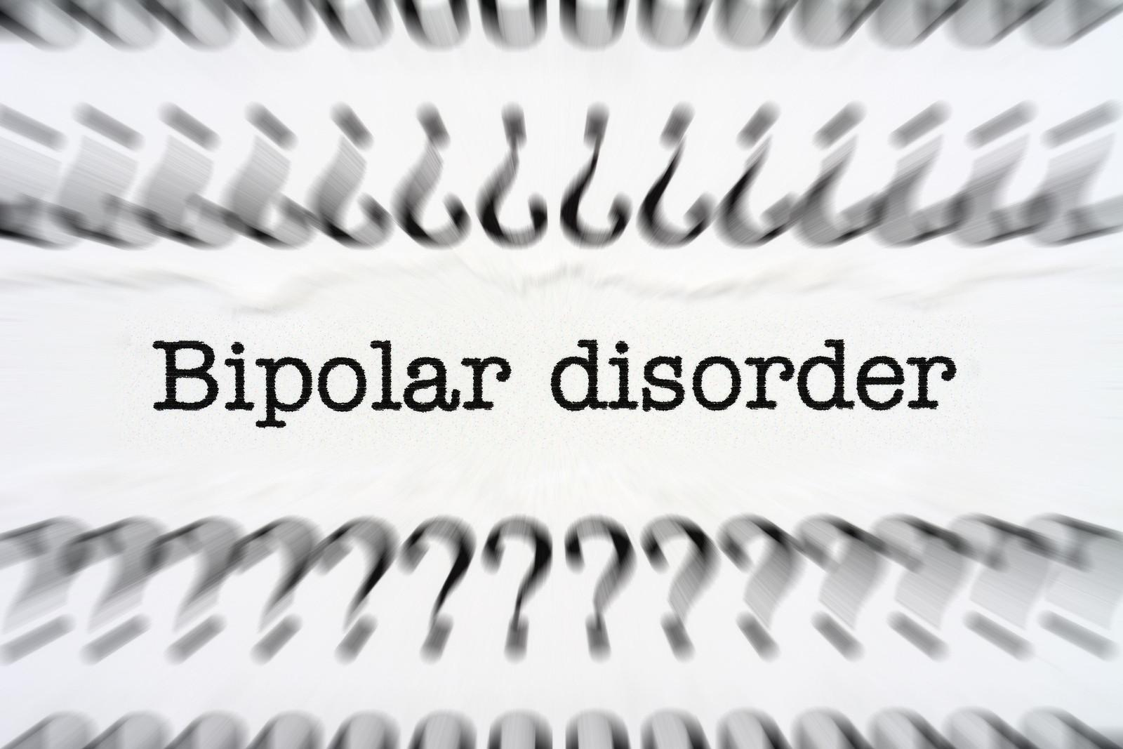 """what is bipolar disorder Bipolar disorder, also known in some parts of the world by its older name, """"manic depression,"""" is a mental disorder that is characterized by serious and significant mood swings a person."""