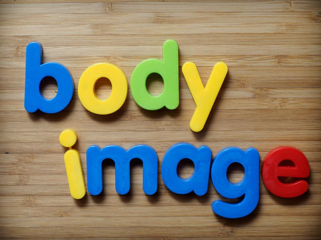 Body Image Concept