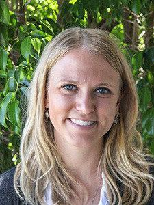 Ilyssa Reading, LPC Licensed Professional Counselor
