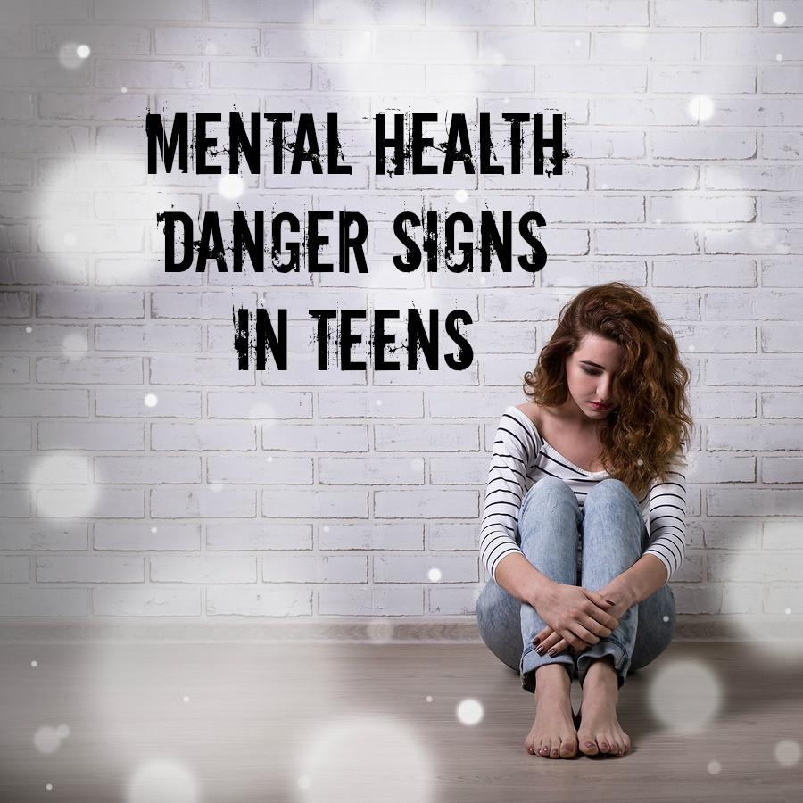Teen Mental Health Teen 51