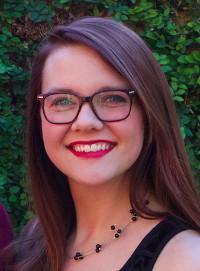 Stephanie Otte, Teen Counselor, Doorways