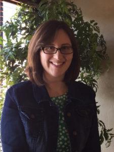 Sarah Noto - Doorways, IOP Coordinator