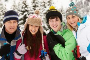 Follow these tips to build healthy relationships with your teens (photo credit: BigStockPhoto.com)