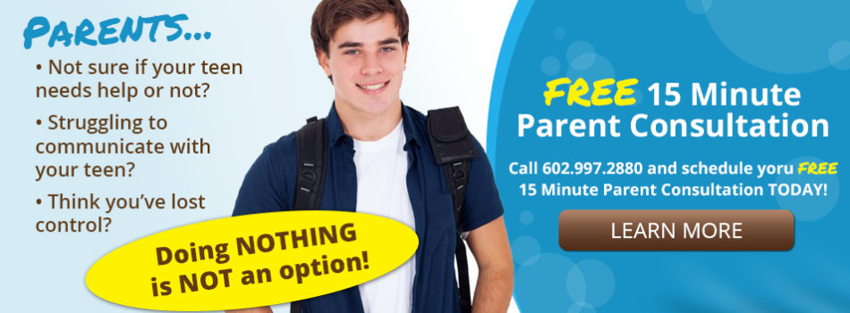 free parent consultations arizona