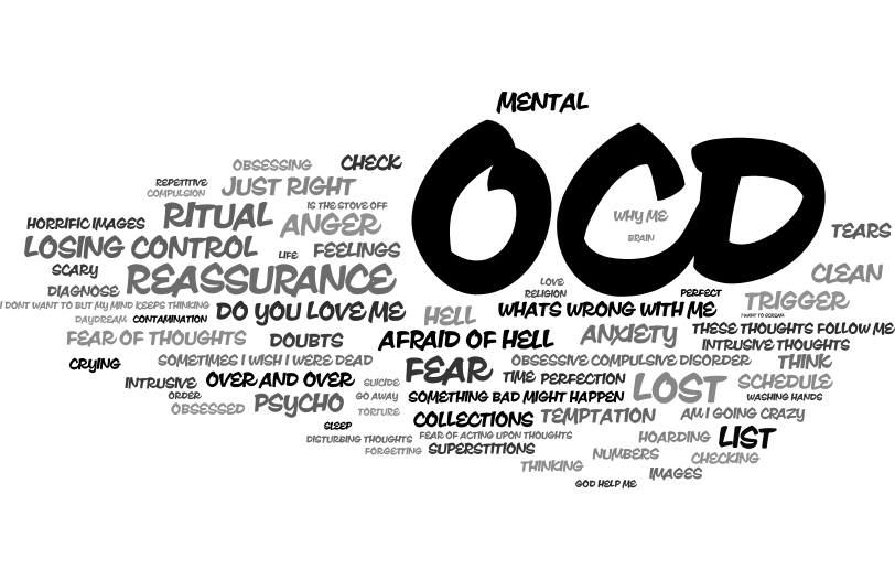 Anxiety Disorders/OCD Treatment