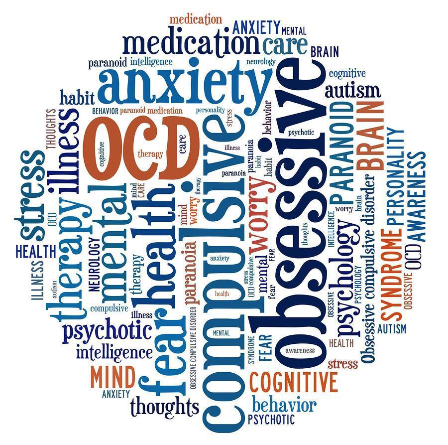 Perfectionist vs OCD