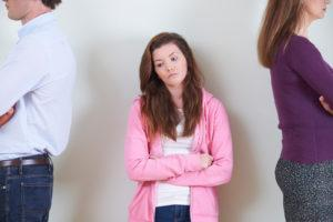 5 Ways to Reinforce Strong Family Values While Co-Parenting Your Teenager