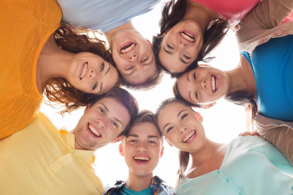 5 Ways You Can Help Your Teen Create a Positive Identity