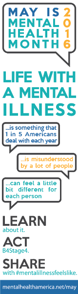 5 Simple Ways We Can Challenge the Stigmas Associated to Teen Mental Illness