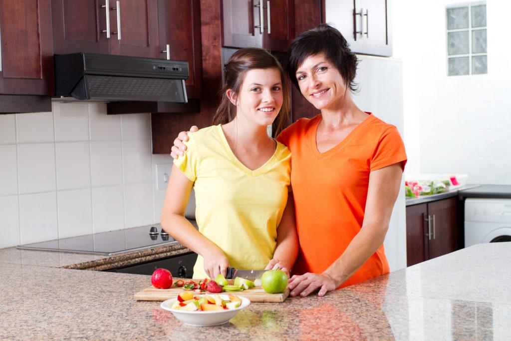 The Benefits of Being a Stay-at-Home Parent Through the Teenage Years