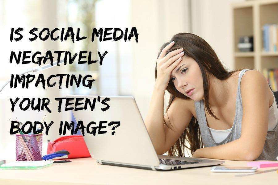Doorways Arizona Blog: Is Social Media Negatively Impacting Your Teen's Body Image?