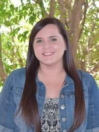Jenna Daniel, LAC, Licensed Associate Counselor