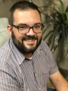 Andy Schanen, Doorways, LPC, Licensed Professional Counselor