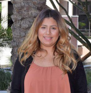 Ashley Zamora Santiago Doorways Arizona - Front Office