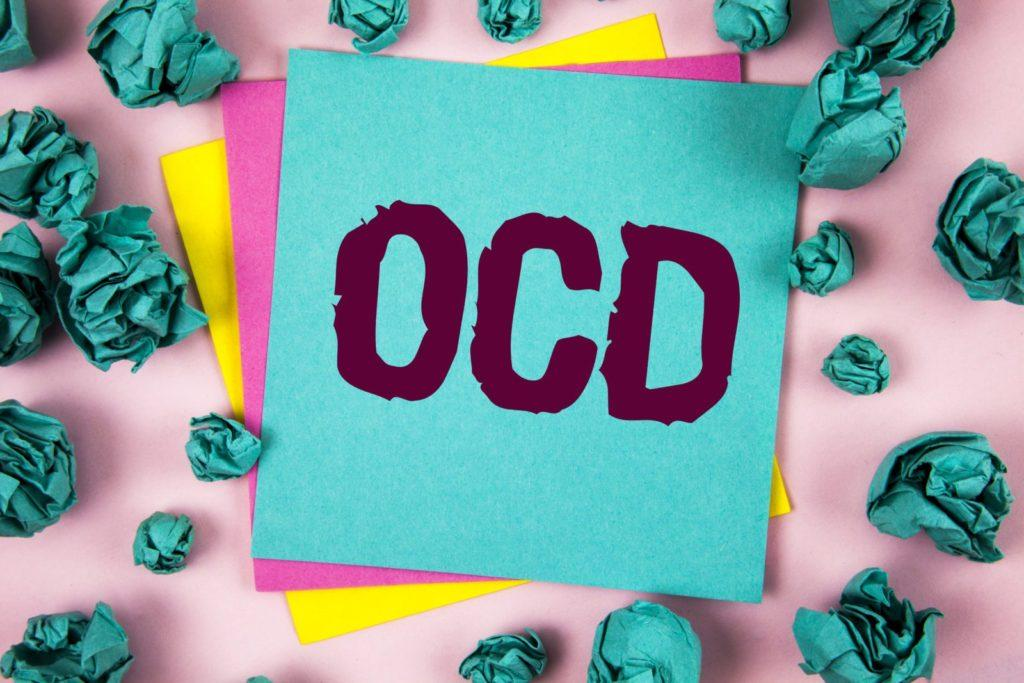 Do you have a teen with OCD?