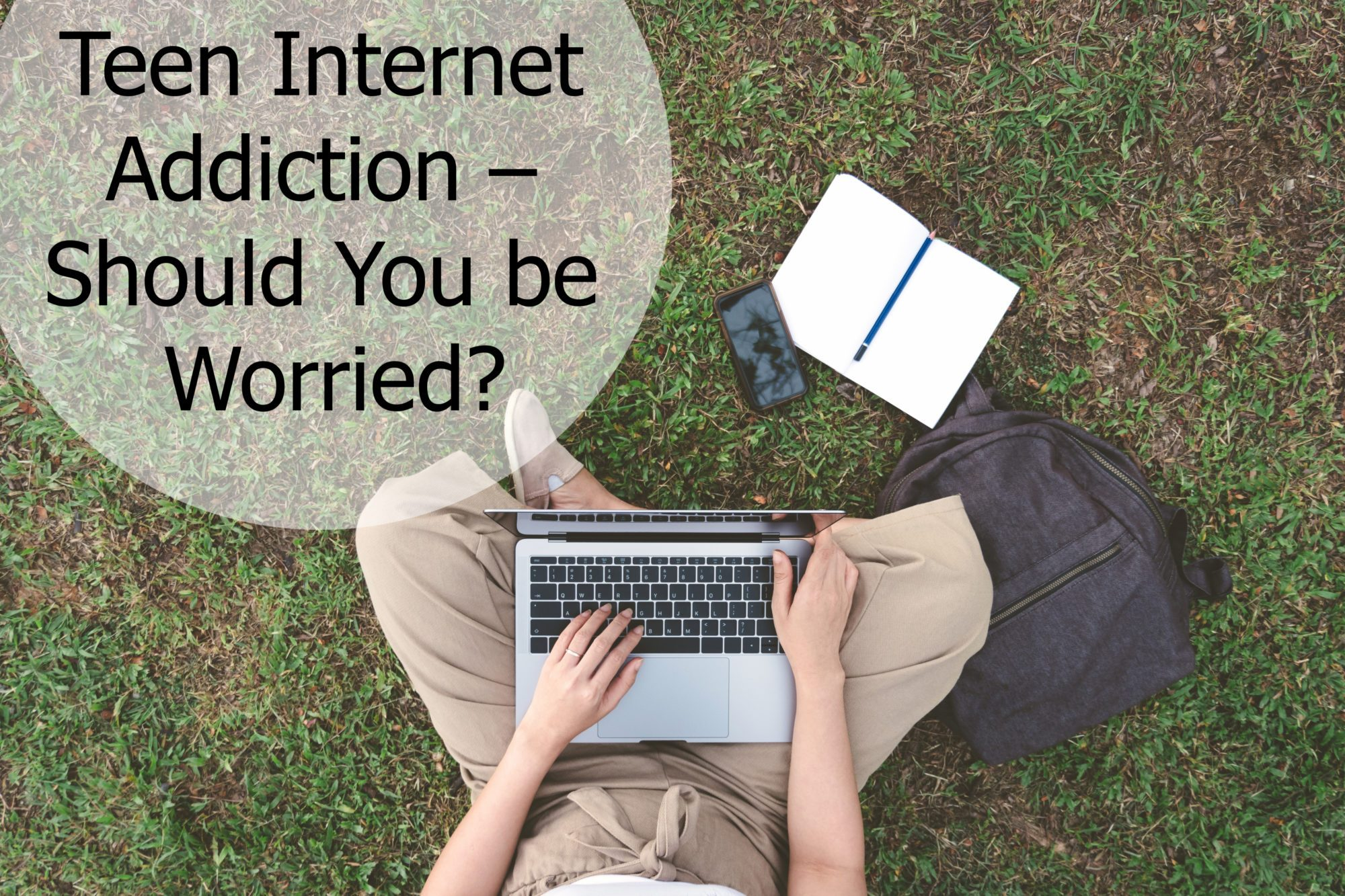 teen internet addiction