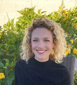 Abigail Jones LAC Doorways Arizona