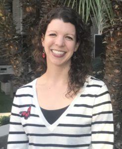 Lindsey Millenbaugh, Doorways, LPC, Licensed Professional Counselor