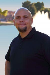 Jason Klarer, Doorways, LAC, Licensed Associate Counselor