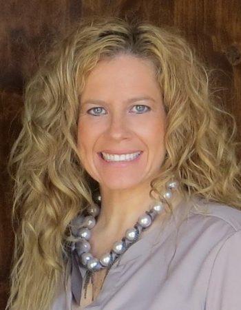 Heather Hall, Doorways Business Manager